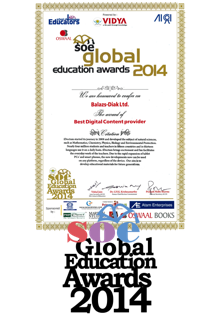 SOE Global Education